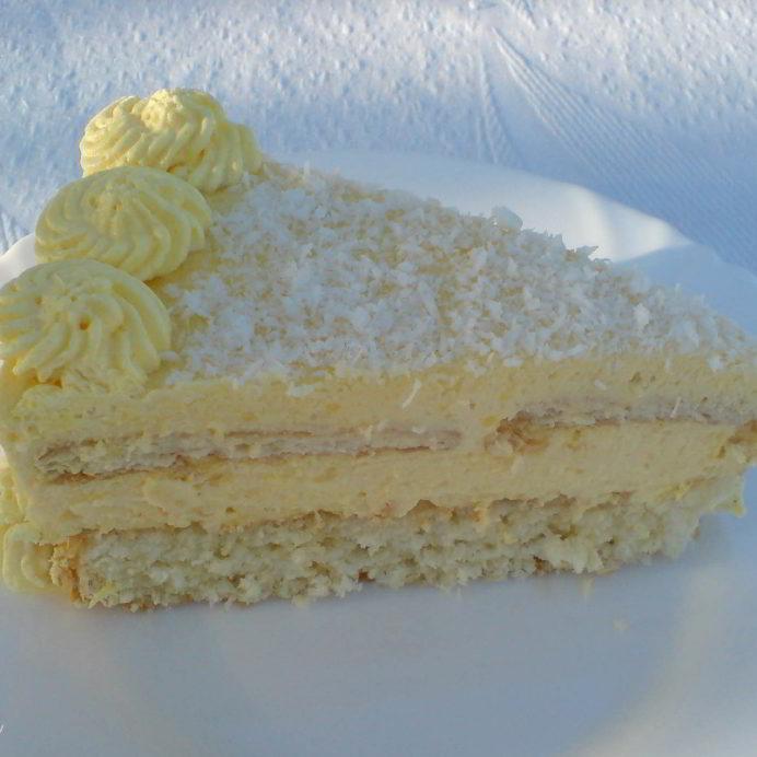 rafaelo torta