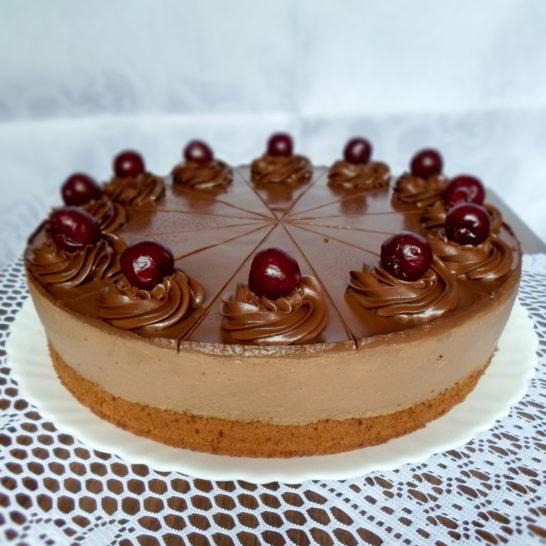 Ludlab torta