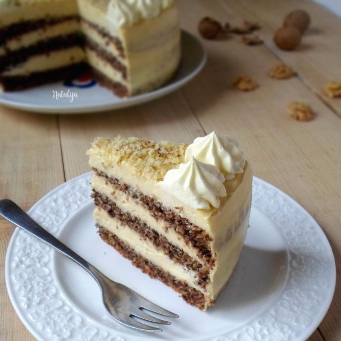 Pahuljica torta
