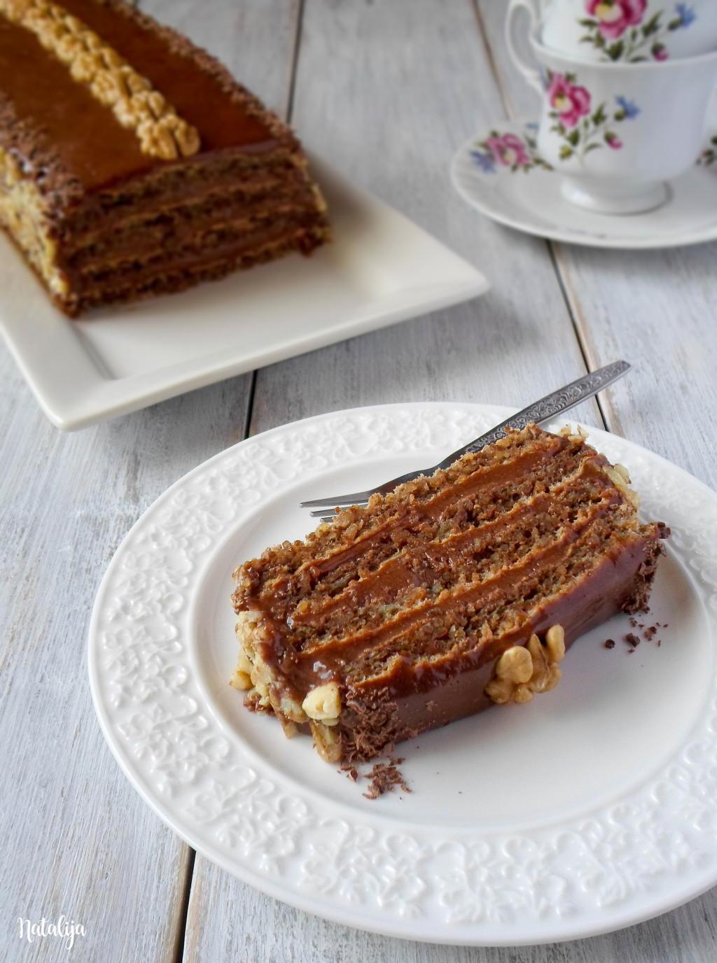 Reform torta