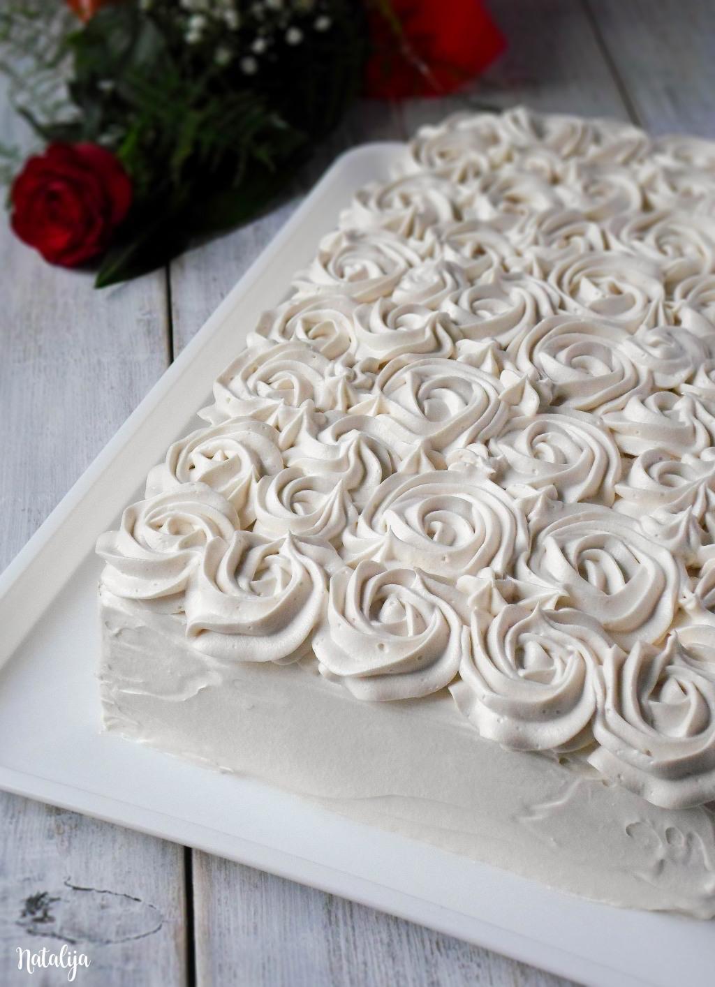Interkontinental torta