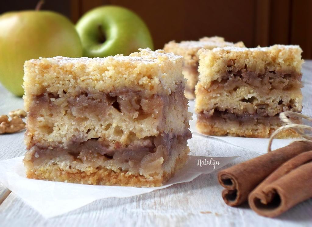 Sipana pita od jabuka