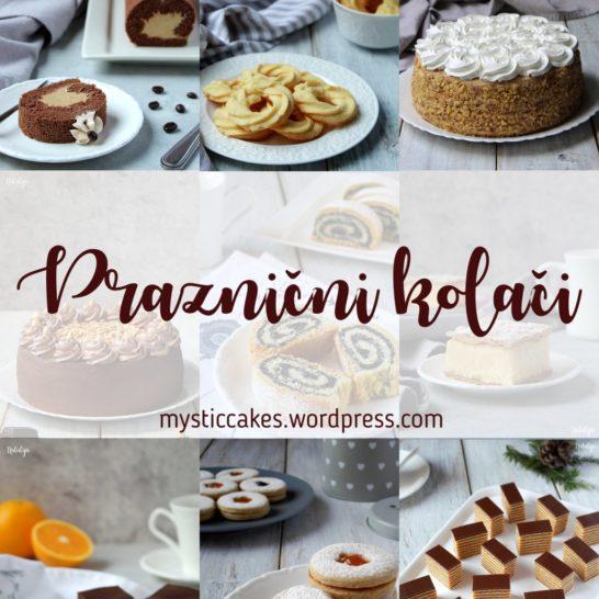 Praznični kolači