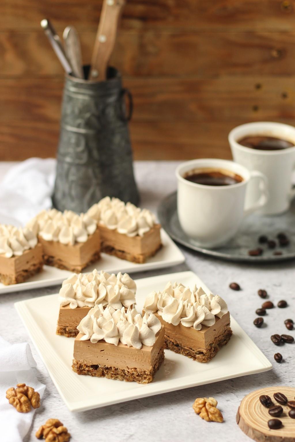 Reform šnite sa kafom