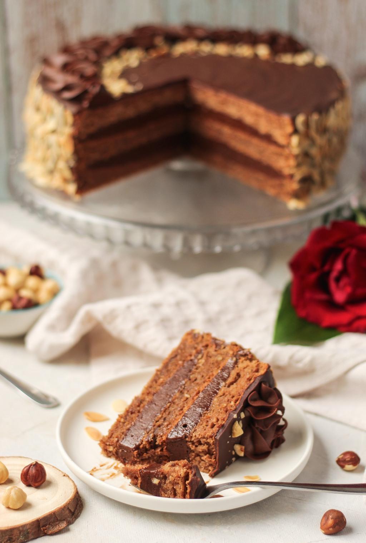 Gabon torta