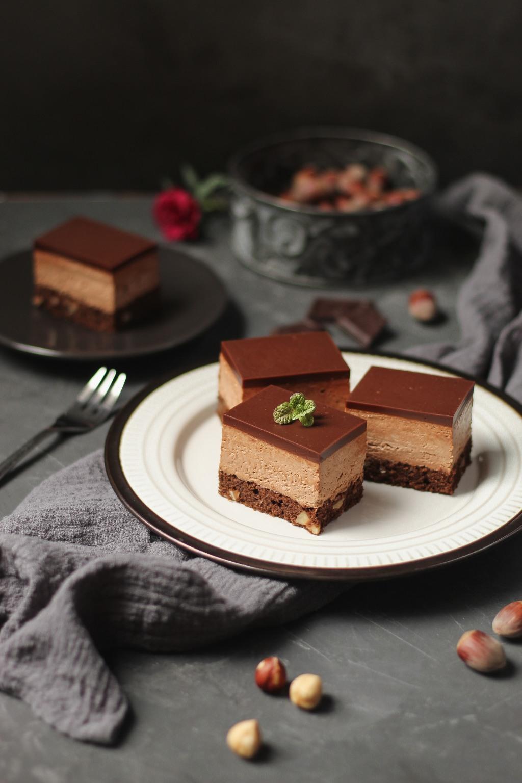 Čokoladni mascarpone kolač 3