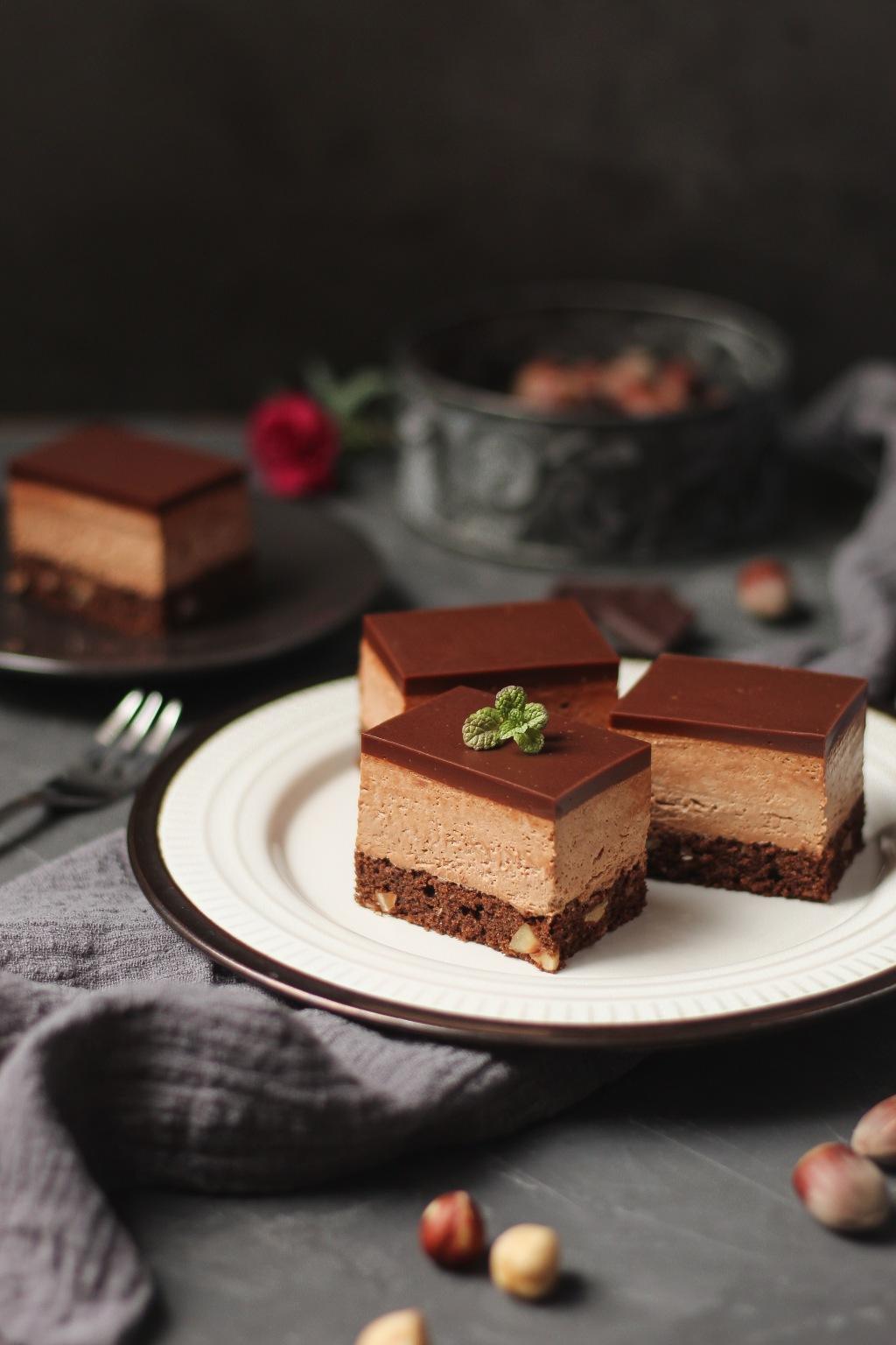 Čokoladni mascarpone kolač 4