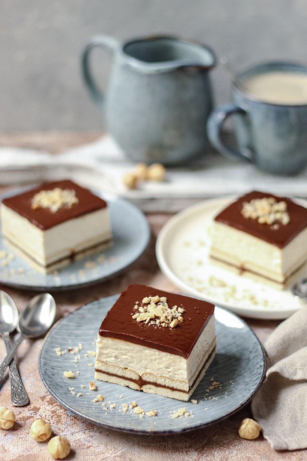 Kinder bueno kolač (bez pečenja) 1