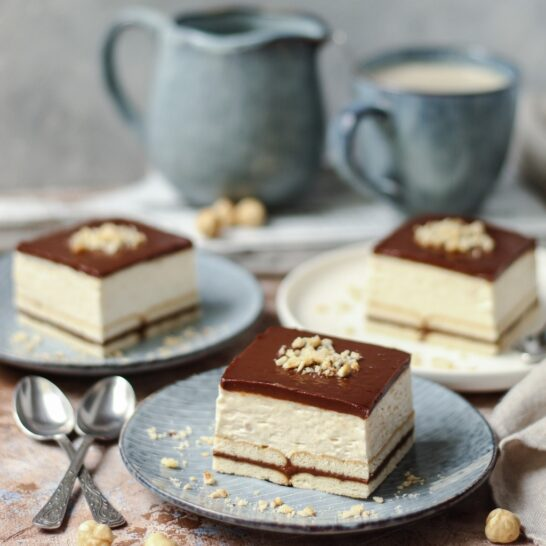 Kinder bueno kolač (bez pečenja) 2