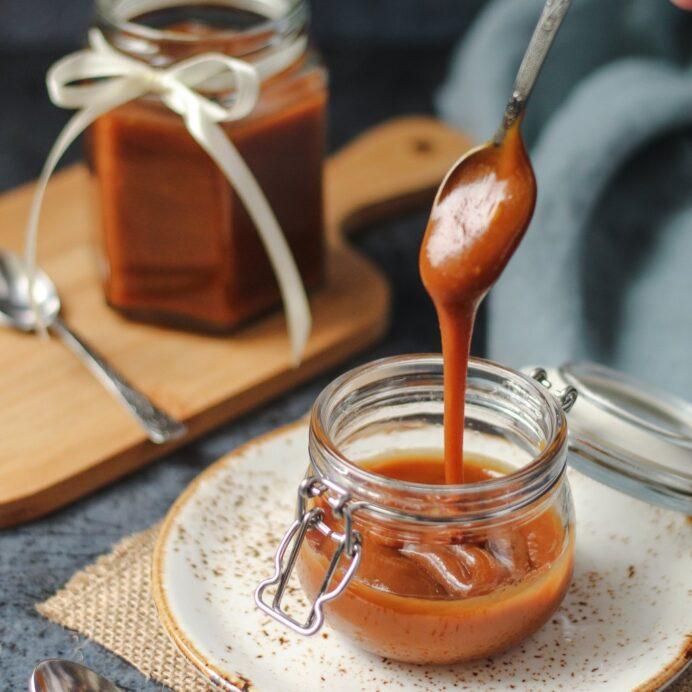 Domaći karamel (Dulche de leche) 2
