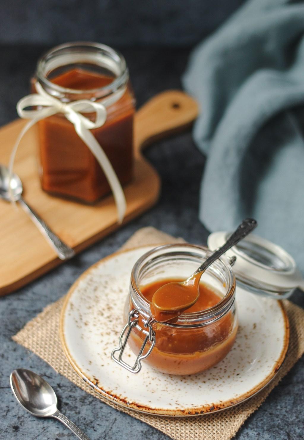 Domaći karamel (Dulche de leche) 3