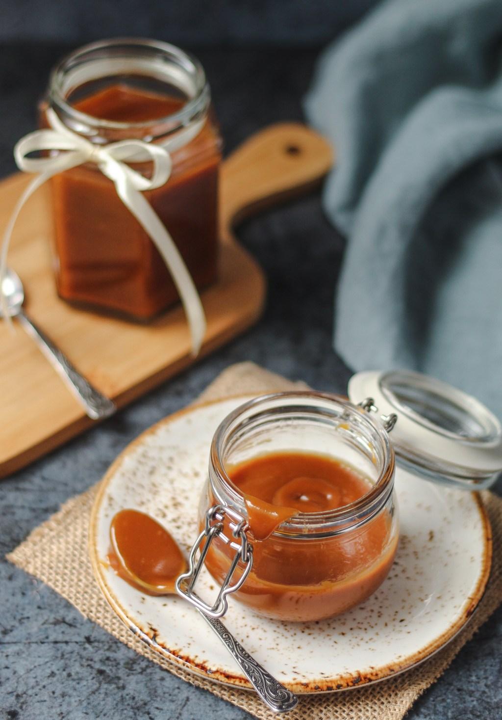 Domaći karamel (Dulche de leche) 4