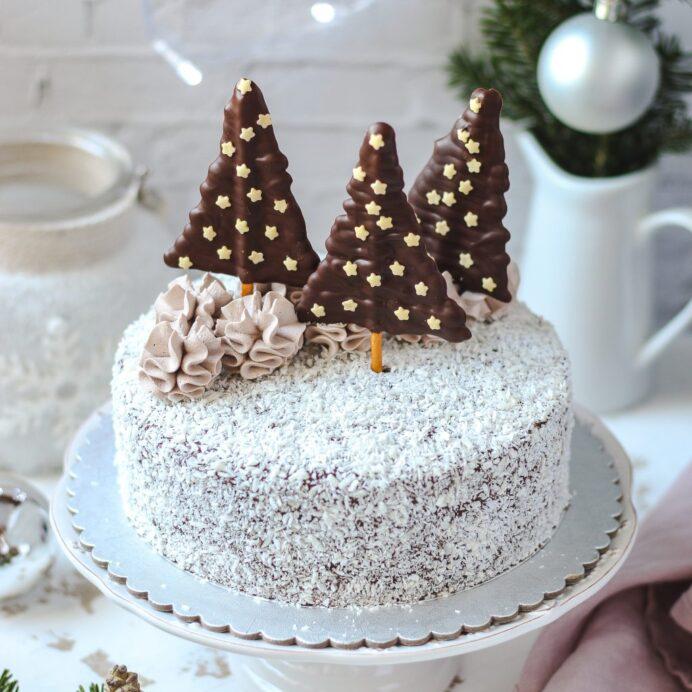Bounty torta 1