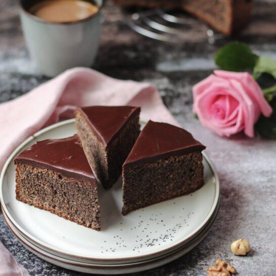 Austrijski kolač sa makom 5