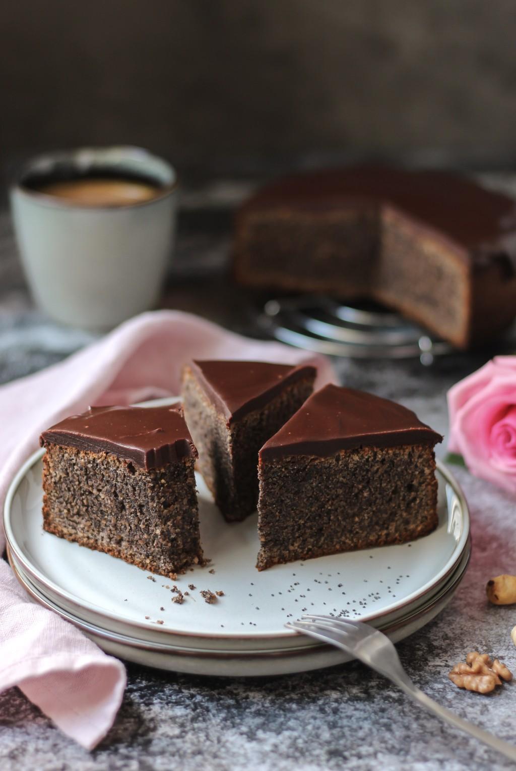 Austrijski kolač sa makom 4