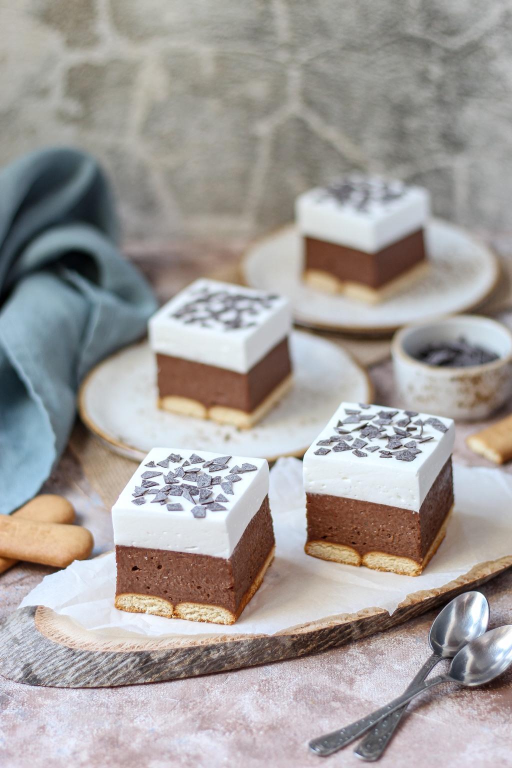Čoko-plazma griz kolač 4