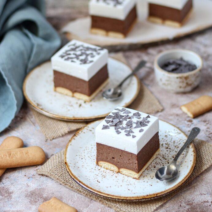 Čoko-plazma griz kolač 5