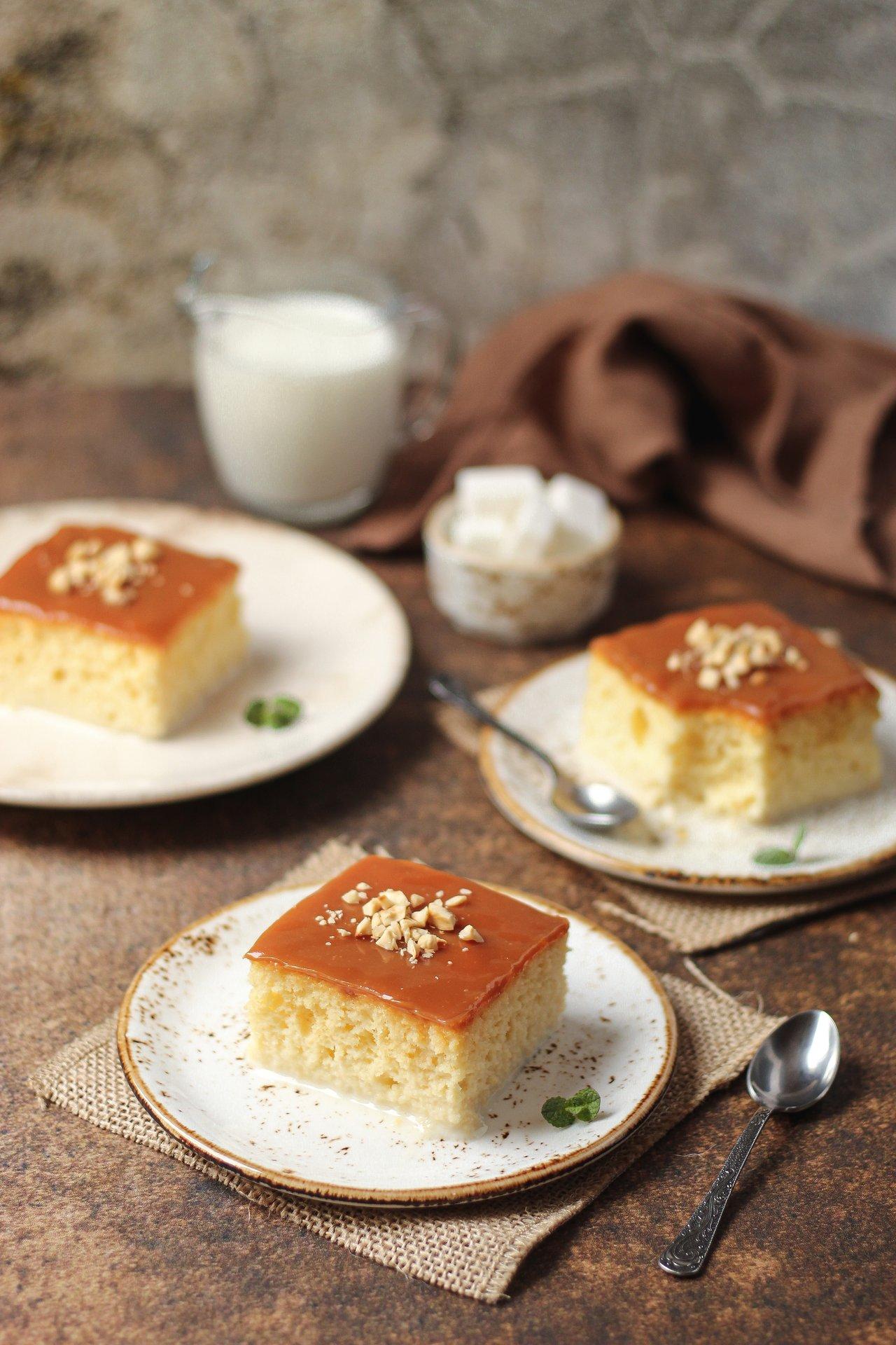 Tres Leches kolač