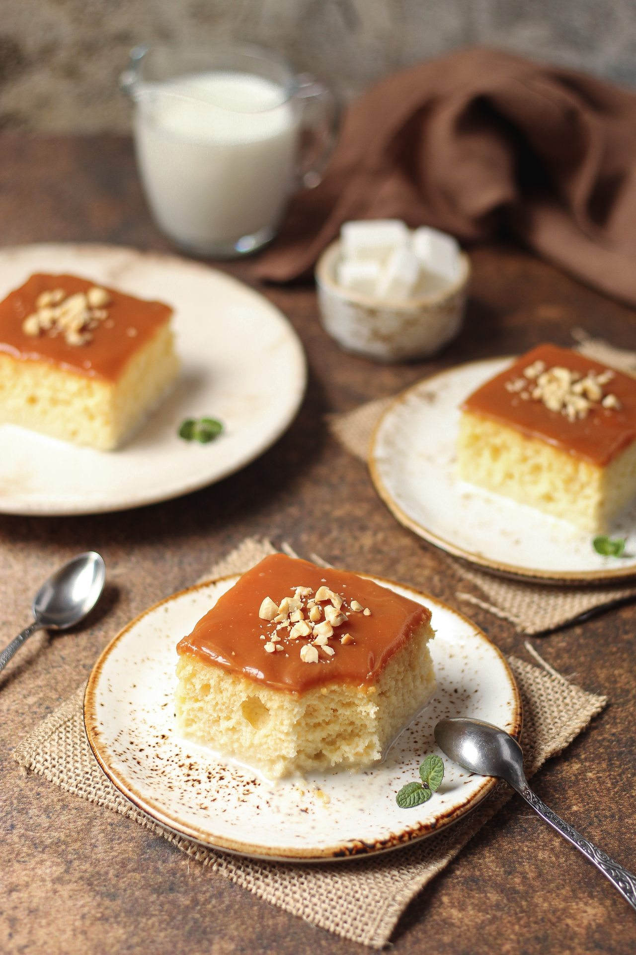 Tres Leches kolač 2