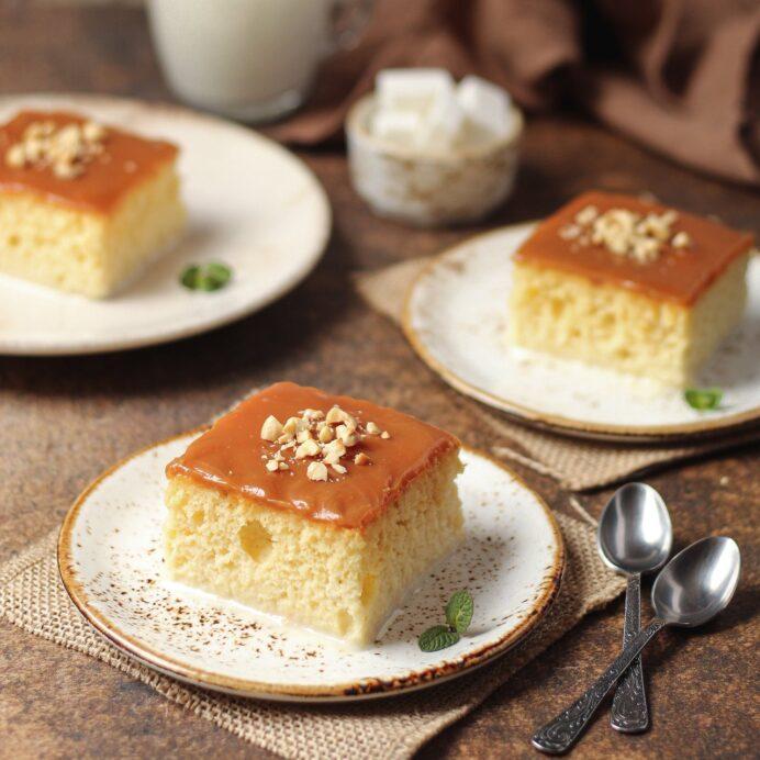 Tres Leches kolač 4