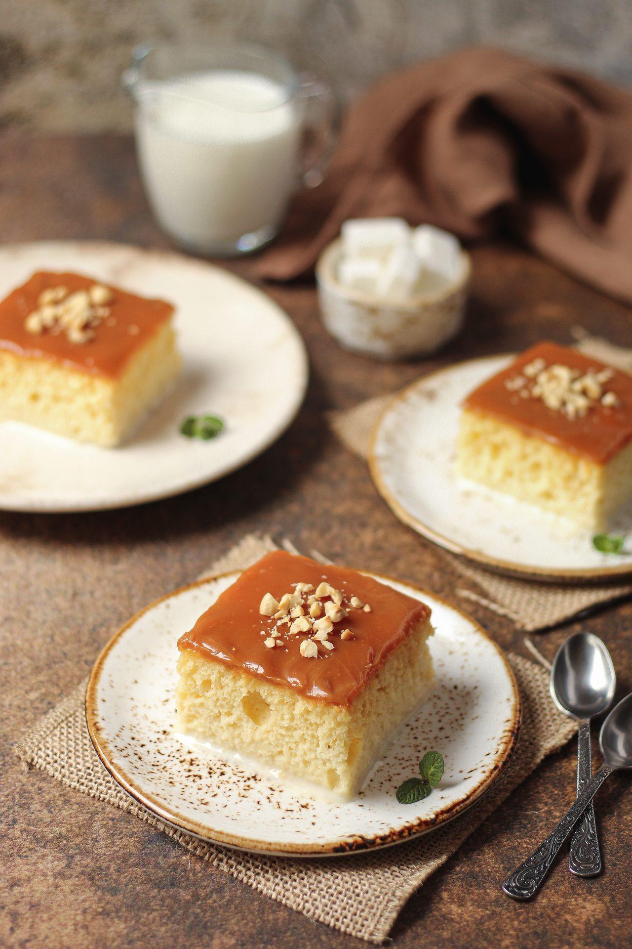 Tres Leches kolač 5