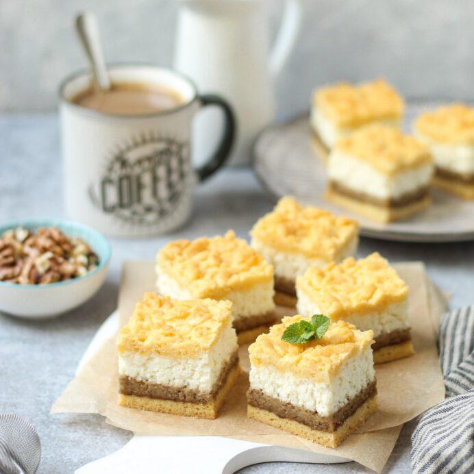 Pita od sira i oraha 1