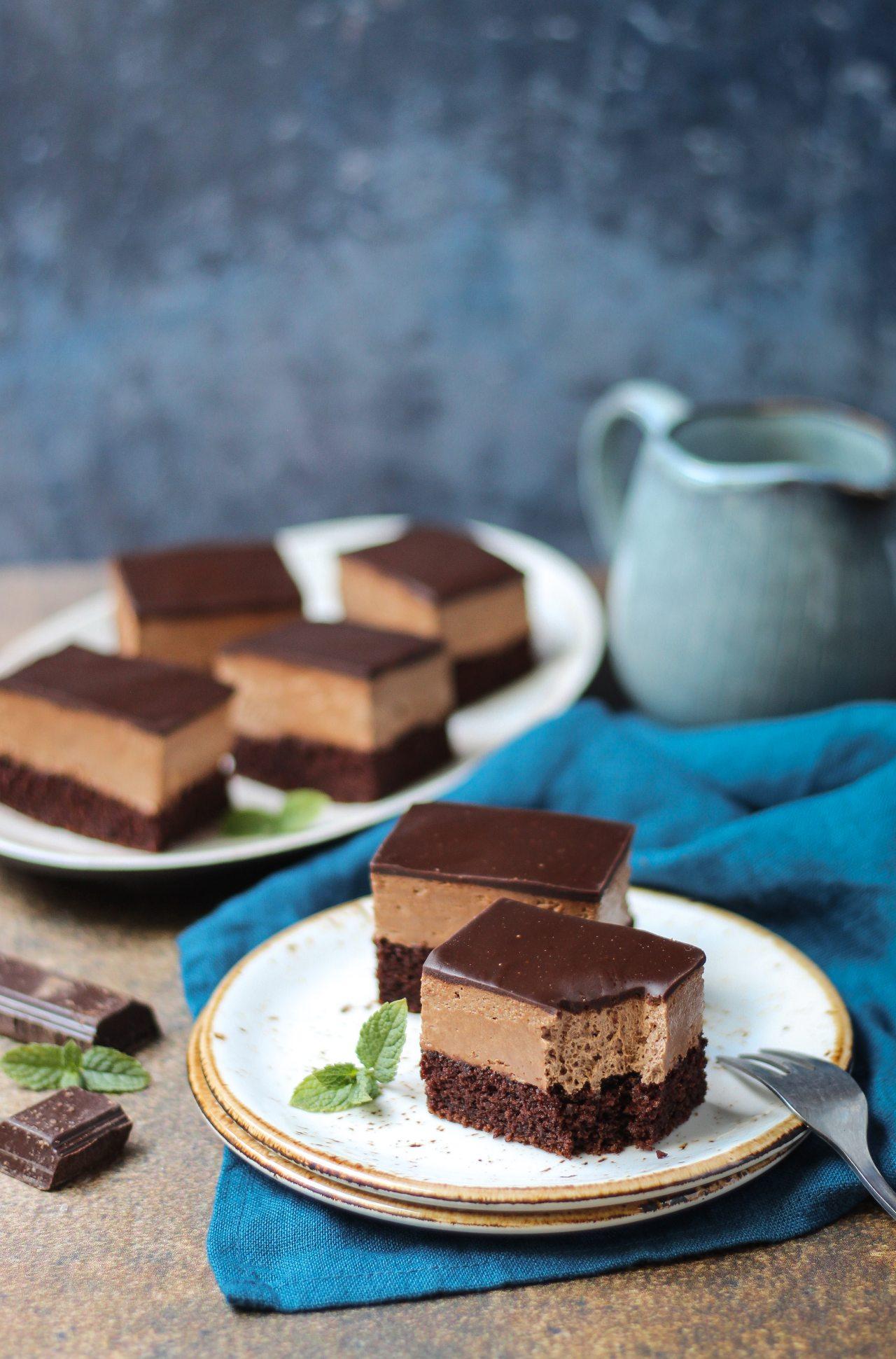 Najbolji čokoladni kolač 4